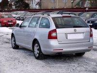 Škoda Octavia, 2010 - pohled č. 7