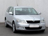Škoda Octavia II, 2012 - celkový pohled