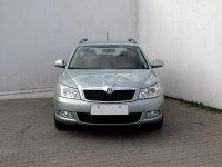 Škoda Octavia, 2011 - pohled č. 2