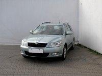 Škoda Octavia, 2011 - pohled č. 3
