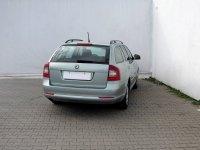 Škoda Octavia, 2011 - pohled č. 5