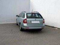 Škoda Octavia, 2011 - pohled č. 7