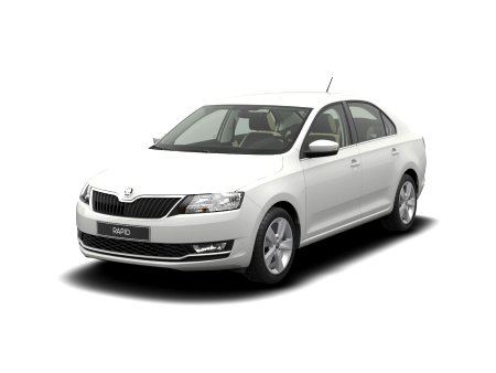 Škoda Rapid, 2019