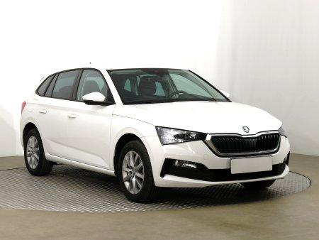 Škoda Scala, 2021