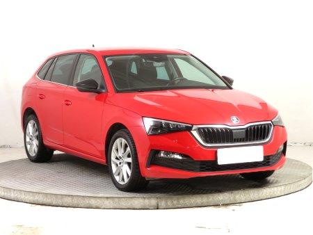Škoda Scala, 2019
