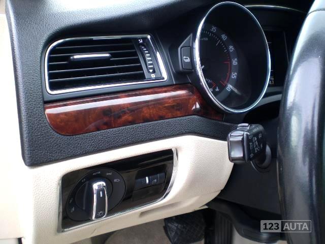 Škoda Superb, 2010 - pohled č. 10