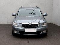 Škoda Superb, 2011 - pohled č. 2