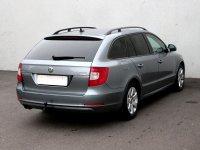 Škoda Superb, 2011 - pohled č. 5