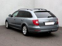 Škoda Superb, 2011 - pohled č. 7