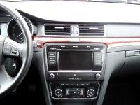 Škoda Superb, 2013 - pohled č. 13