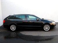 Škoda Superb, 2013 - pohled č. 4