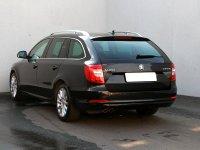 Škoda Superb, 2013 - pohled č. 7