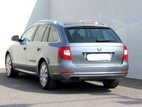 Škoda Superb, 2012 - pohled č. 7