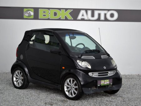 Smart Fortwo, 2006