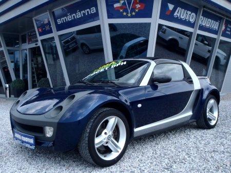 Smart Roadster, 2007