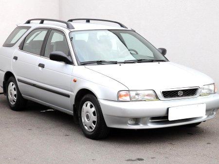 Suzuki Baleno, 1998