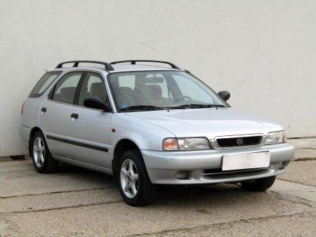 Suzuki Baleno, 1999