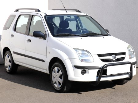 Suzuki Ignis, 2004