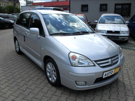 Suzuki Liana, 2006