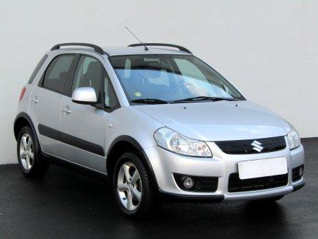 Suzuki SX4, 2009
