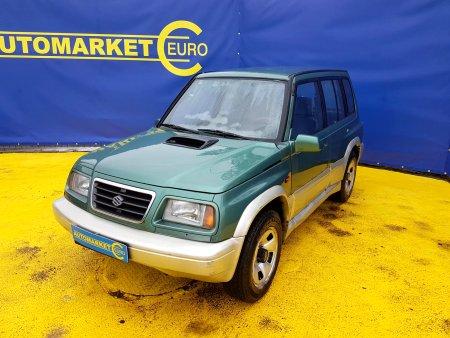 Suzuki Vitara, 1997