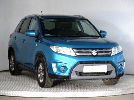 Suzuki Vitara, 2015