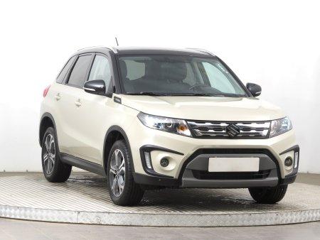 Suzuki Vitara, 2018