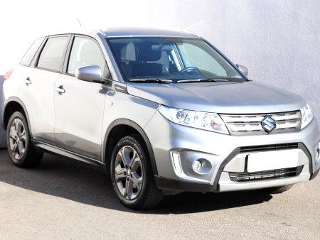 Suzuki Vitara, 2016