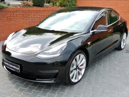 Tesla Ostatní, 2019