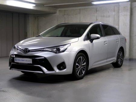 Toyota Avensis, 2018