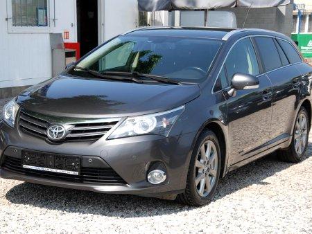 Toyota Avensis, 2013
