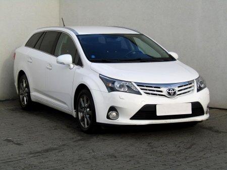 Toyota Avensis, 2012