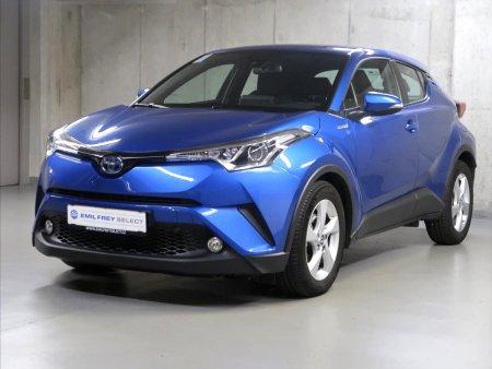 Toyota C-HR, 2019