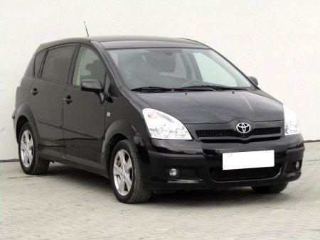Toyota Corolla Verso, 2007