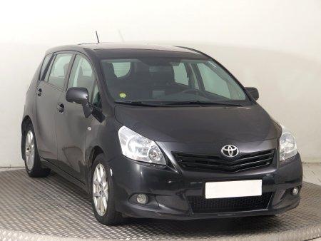 Toyota Corolla Verso, 2010