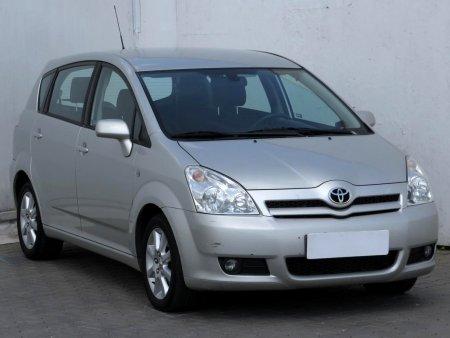 Toyota Corolla Verso, 2006