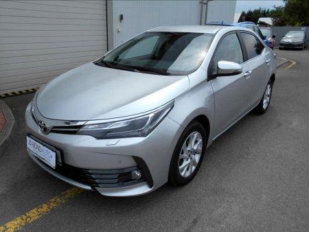 Toyota Corolla, 2018