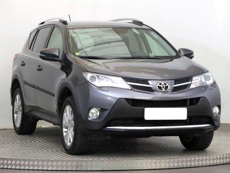 Toyota RAV 4, 2013