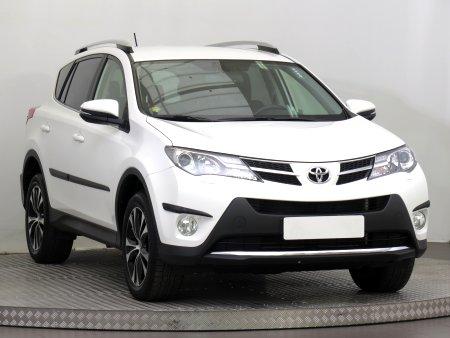Toyota RAV 4, 2014