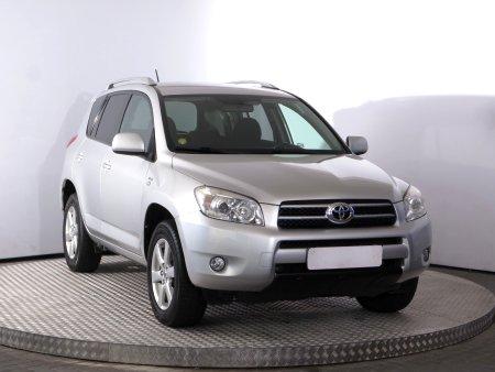 Toyota RAV 4, 2009