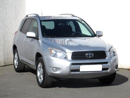 Toyota RAV 4, 2006
