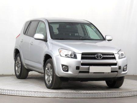 Toyota RAV 4, 2010