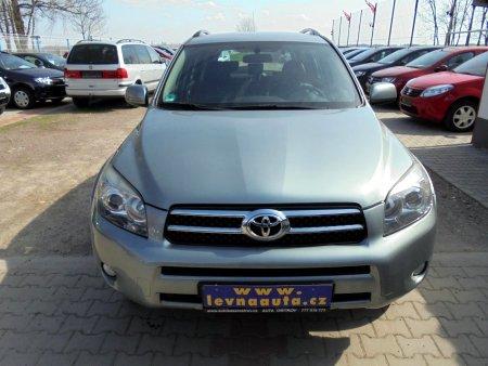 Toyota RAV 4, 2008