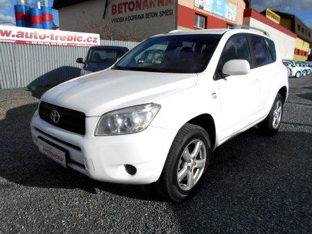 Toyota RAV 4, 2007