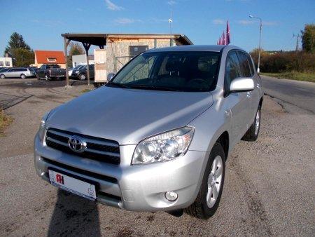 Toyota RAV4, 2008