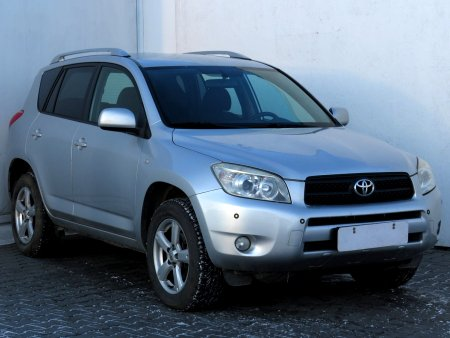 Toyota RAV4, 2006