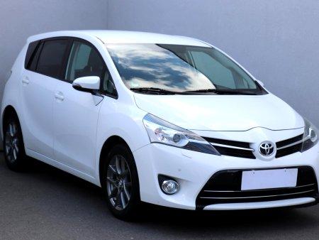 Toyota Verso, 2013