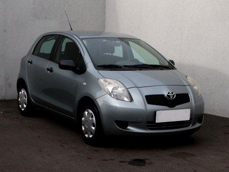 Toyota Yaris, 2006