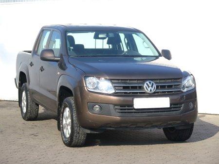 Volkswagen Amarok, 2012