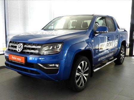 Volkswagen Amarok, 2018